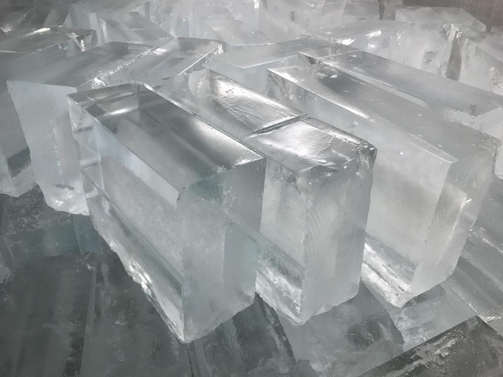 น้ำแข็งซอง