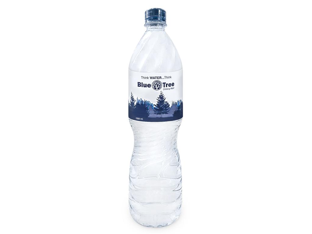 น้ำดื่ม ขนาด 1500 มล.